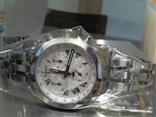 TISSOT Lady's Wristwatch T055217A